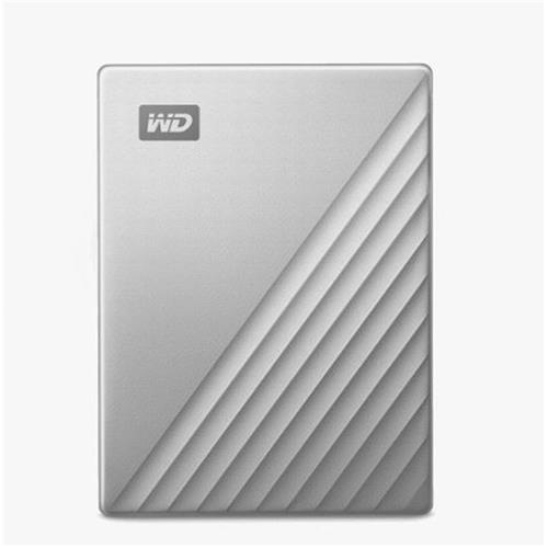 Ext. HDD 2,5'' WD My Passport Ultra for MAC 5TB WDBPMV0050BSL-WESN