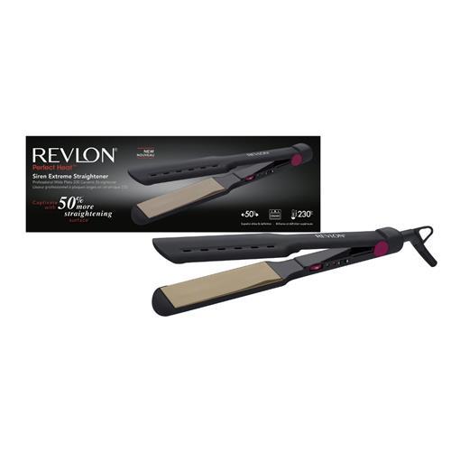 REVLON PERFECT HEAT RVST2416 Žehlička na vlasy 520978