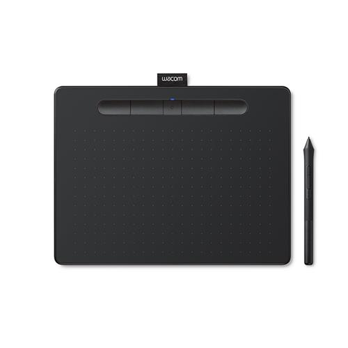 Wacom Intuos M Bluetooth Black CTL-6100WLK-N
