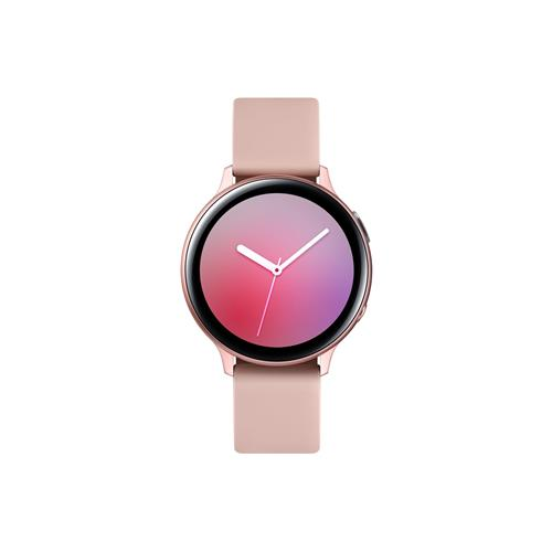 SAMSUNG Galaxy Watch Active 2 R830 Aluminium 40mm Gold SM R830NZDAXEZ