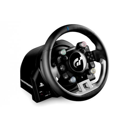 Thrustmaster Sada volantu a pedálov T-GT pre PS4|PC 4160674