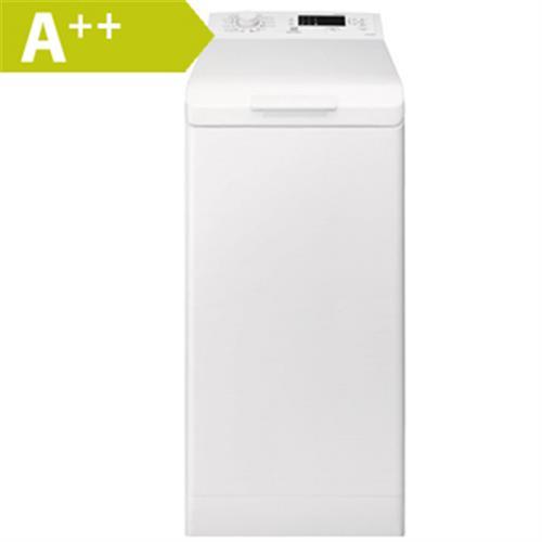 ELECTROLUX Práčka EWT1264IDW biela