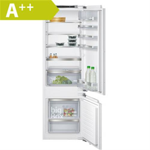 SIEMENS Kombinovaná chladnička KI87SAD30