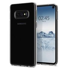 Kryt Spigen Liquid Crystal pre Samsung Galaxy S10e transparent