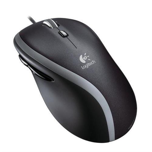 Myš Logitech M500 laserová, USB 910-003725