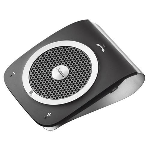 Handsfree JABRA TOUR/ bluetooth/ DSP s automatickou reguláciou hlasitosti/ montáž na slnečnú clonu/ hlasové ovládanie 100-44000000-60