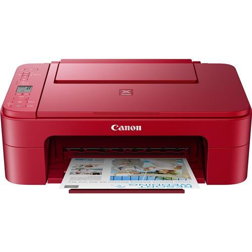 Canon PIXMA TS3352, červená 3771C046
