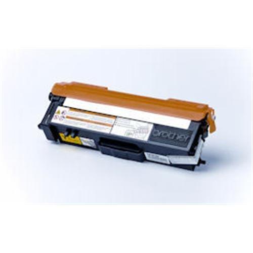 Toner BROTHER TN-320 Yellow HL-4150CDN/4570CDW, MFC9460CDN TN320Y