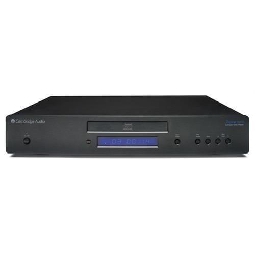 CD/SACD prehrávač CA Topaz CD10 prehrávač diskov CD čierny C10135