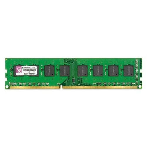 Kingston 8GB DDR3-1333MHz CL9 STD, 30mm KVR1333D3N9H/8G