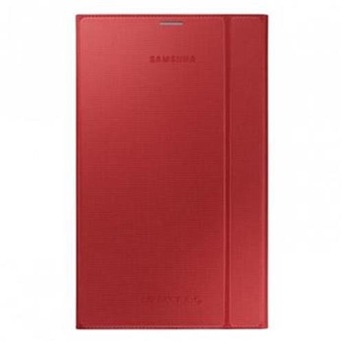 Samsung polohovacie puzdro pre Tab S, 8,4'', Red EF-BT700BREGWW