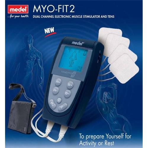 MEDEL Myo Fit 2, elektrostimulátor 833429