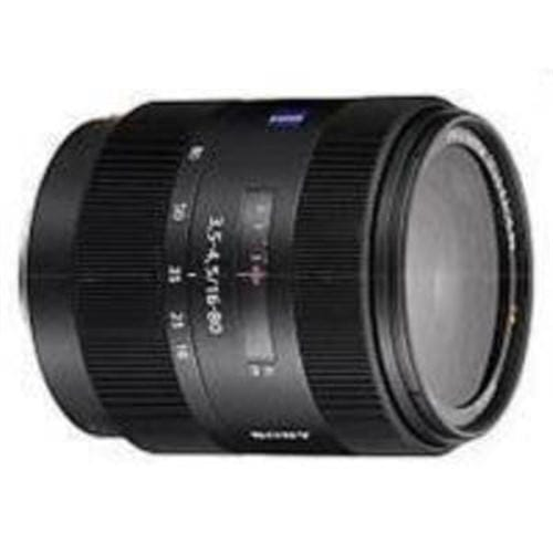 Sony objektiv 16-80mm F3.5-4.5 DT