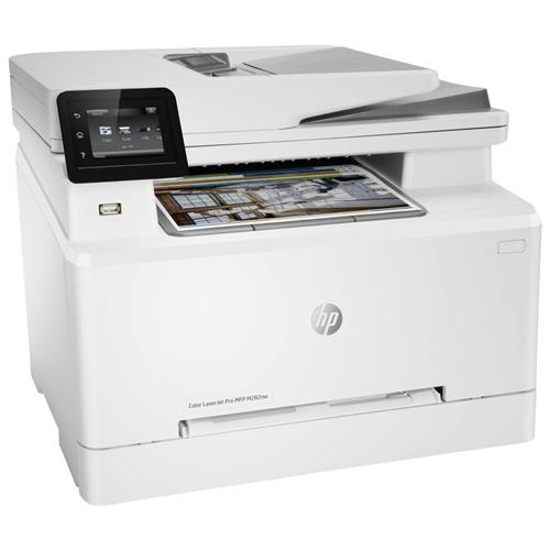HP Color LaserJet Pro MFP M282nw 7KW72A#B19