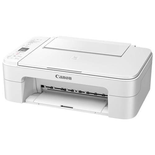 Multifunkčné zariadenie Canon PIXMA TS3151 biela 2226C026
