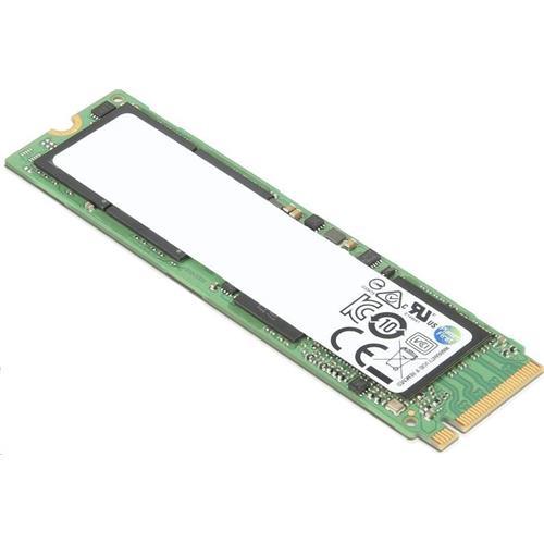 ThinkPad 1TB SSD OPAL2 PCIe 3x4 TLC M.2 2280 4XB0W79582