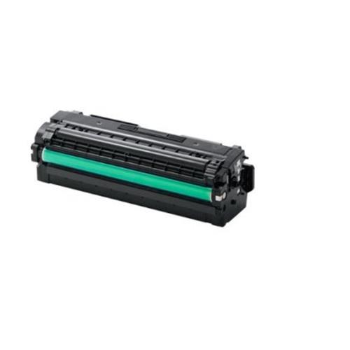 SAMSUNG CLT-C506S Cyan Toner Cartridg SU047A
