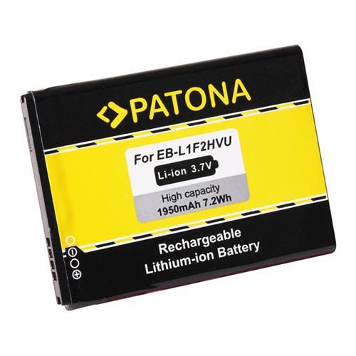 PATONA batéria pre mobilný telefón Samsung EB-L1F2HVU 1950mAh 3,7V Li-Ion PT3115