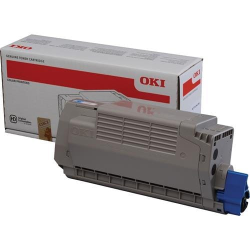 Toner OKI MC770/MC780 yellow (11.500 str.)