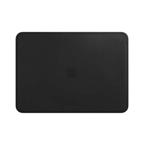 Apple Leather Sleeve pre MacBook Pro 13 - Black MTEH2ZM/A