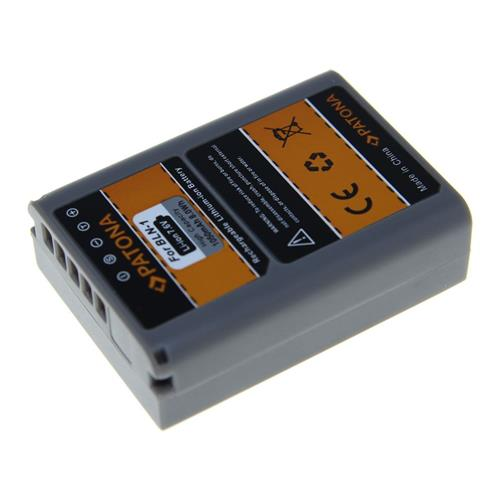 PATONA batéria pre foto Olympus PS-BLN1 1050mAh Li-Ion PT1206