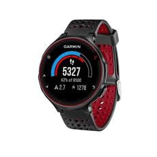 Garmin Forerunner 235, Black & Red