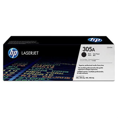 Toner HP CE410A HP305A čierny, 2200str.