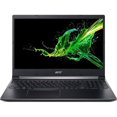 Acer Aspire 7 - 15,6''/i7-9750H/2*8G/512SSD+1TB/GTX1650/W10 čierny NH.Q5TEC.004