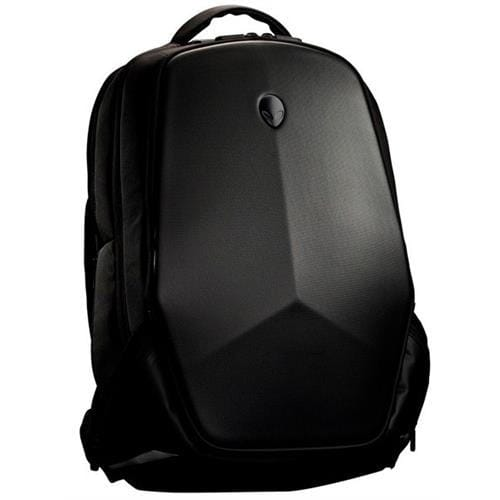 Batoh DELL AlienWare Vindicator 17 Backpack Black/ až 17.3