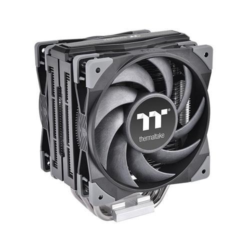 Thermaltake Chladič TOUGHAIR 510 CPU Air Cooler CL-P075-AL12BL-A
