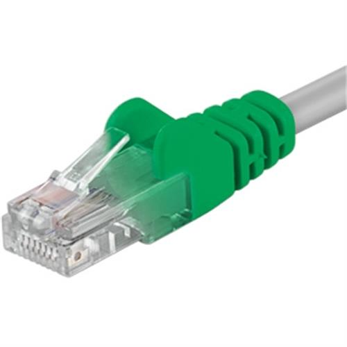 PremiumCord Patch kábel UTP RJ45-RJ45 l5e 5m krížený sputp05t