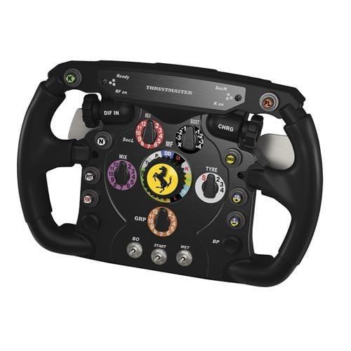 Volant Thrustmaster Formule 1 Ferrari 2011, len pre použitie s T500 4160571