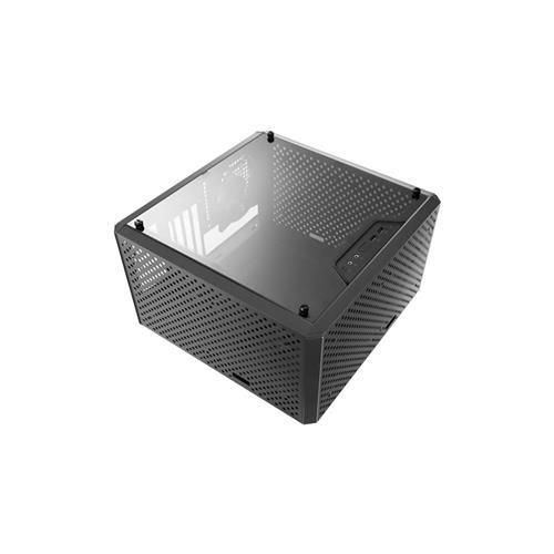 Skrinka Cooler Master MasterBox Q300L, Micro-ATX, Mini-ITX, USB3.0, bez zdroja, čierna MCB-Q300L-KANN-S00