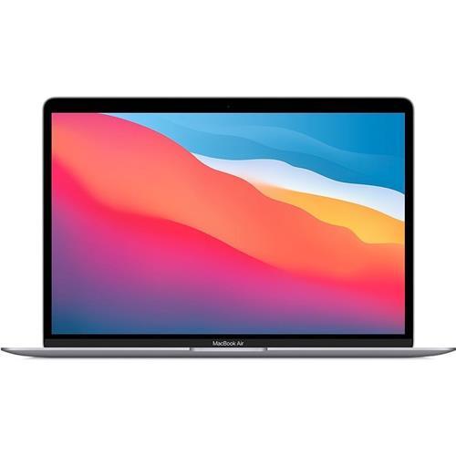"""MacBook Air 13"""" Apple M1 8-core CPU 8-core GPU 8GB 512GB Space Gray SK (2020) MGN73SL/A"""