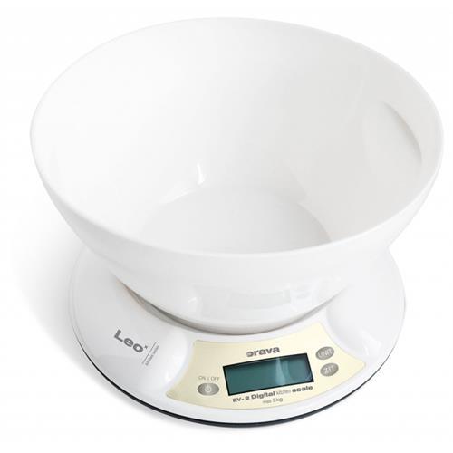 Digitálna kuchynská váha Orava EV-2