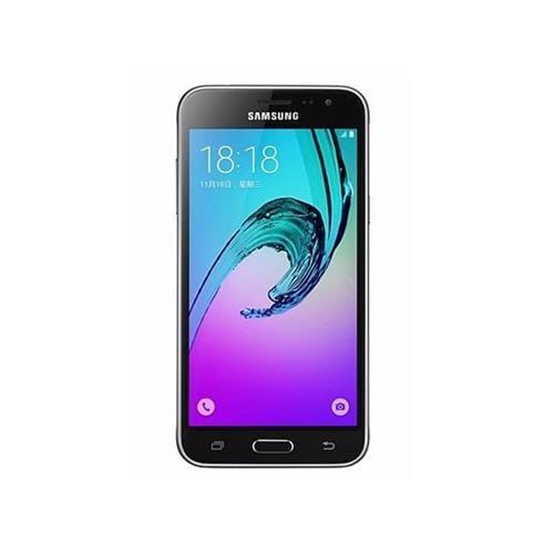 Samsung Galaxy J3, Black, Dual Sim SM-J320FZKDETL