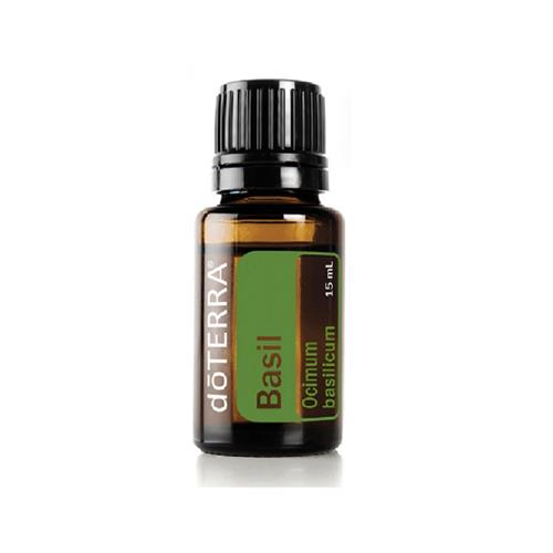 Doterra US 15ml Basil - Essential Oil