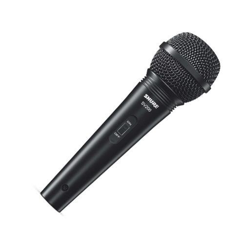 Mikrofón Shure SV200 SR_.S SV200