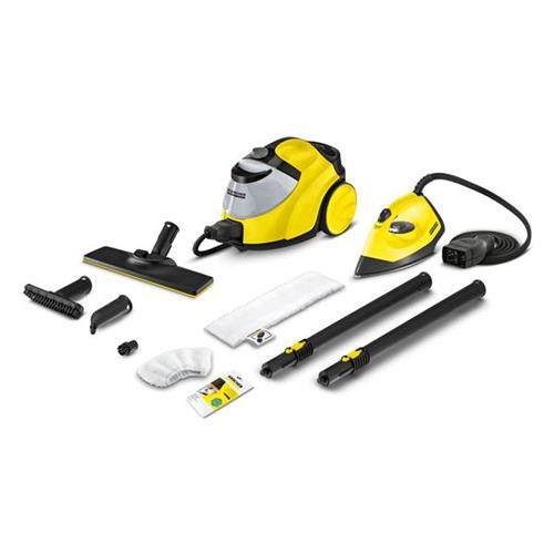 Kärcher Parný čistič SC 5 EasyFix (yellow) Iron Kit 1.512-533.0