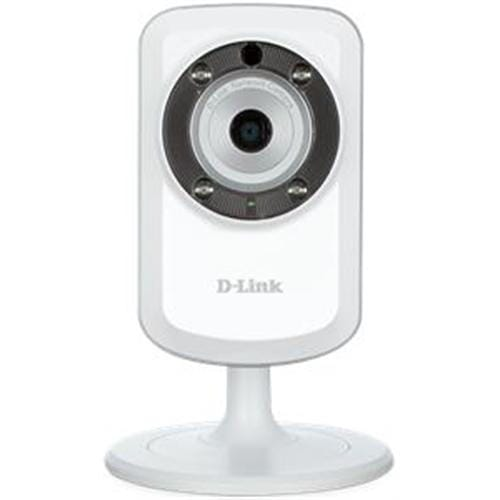 IP kamera D-Link DCS-933L Day and Night Cloud DCS-933L/E