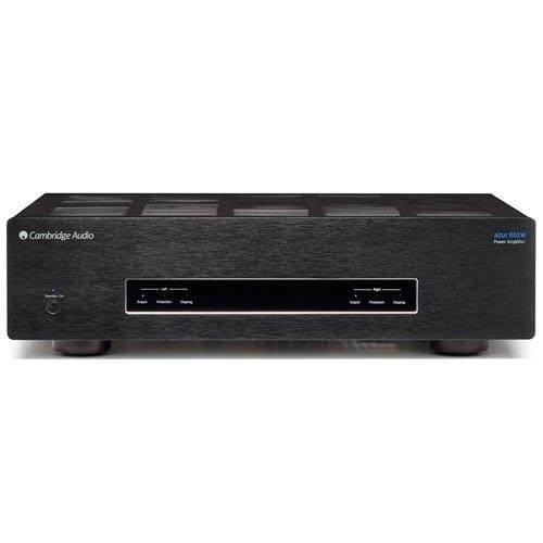 Zosilňovač CA Azur 651W - čierny C10669