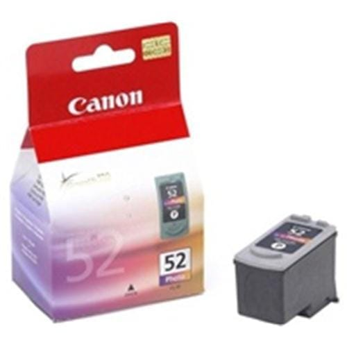 Kazeta CANON CL-52 photo iP6210D/6620D