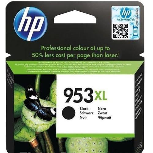 Kazeta HP L0S70AE No.953XL čierna
