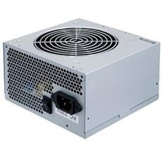 Zdroj CHIEFTEC GPA-450S8 450W, 12cm fan, akt.PFC, 80PLUS