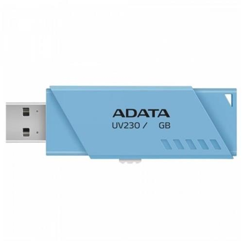 USB Kľúč 16GB ADATA UV230 USB blue AUV230-16G-RBL