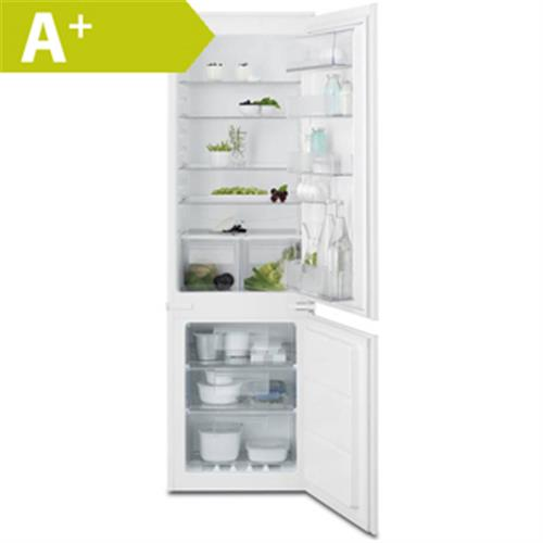 ELECTROLUX Kombinovaná chladnička ENN2841AOW biela