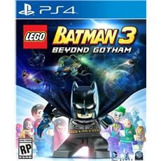 PS4 hra - LEGO Batman 3: Beyond Gotham