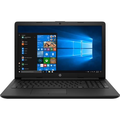 HP 15-da0039nc i5-8250U/8GB/256GB/DVD/NV/W10H-black 4TZ54EA#BCM