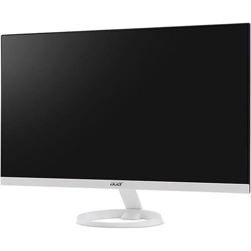 Monitor Acer R241YWMID, 24'', LCD, IPS, FHD, 4ms, VGA, DVI, HDMI UM.QR1EE.005