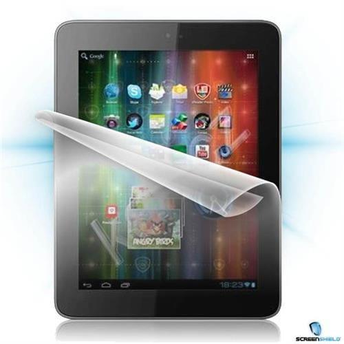 ScreenShield ochranná fólia na displej pre PRESTIGIO Multipad PMP7280CDUO, priehľadná PRE-PMP7280C-D